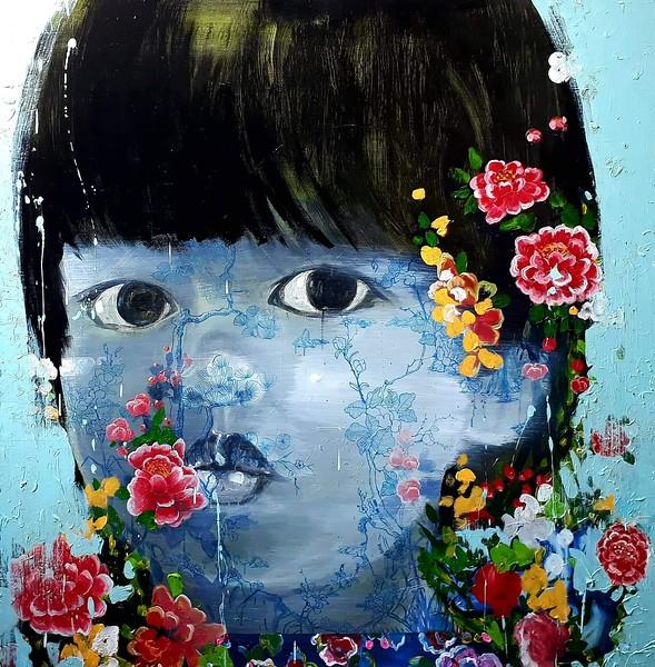 Nguyen Dinh Vu -  Little Flower