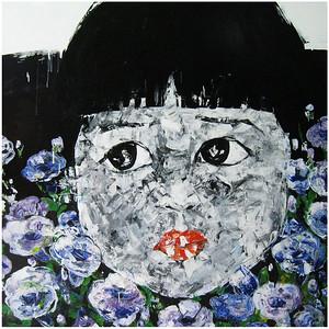Nguyen Dinh Vu - Violet Field