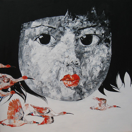 Nguyen Dinh Vu - Dreaming of Flight