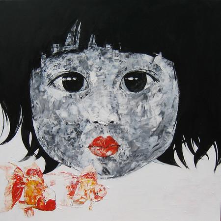 Nguyen Dinh Vu - Two Goldfish