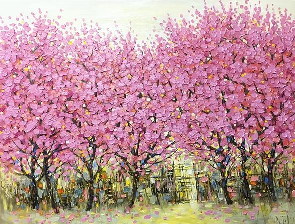 Nguyen Duc - City Garden