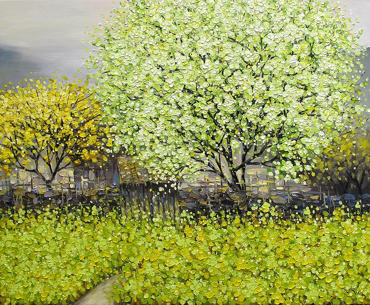 Nguyen Duc - The Garden