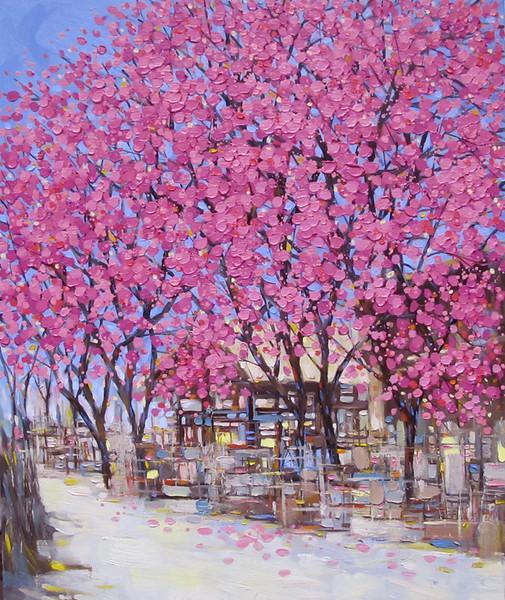 Nguyen Duc - Floral Road