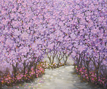 Nguyen Duc - Spring Alley