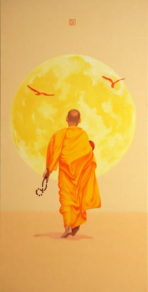 Nguyen Minh Phuoc - Yellow Moon