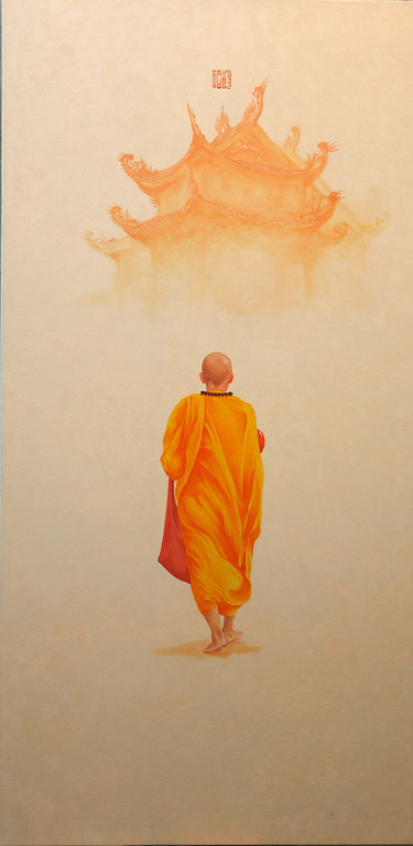 Nguyen Minh Phuoc - Returning to the Source