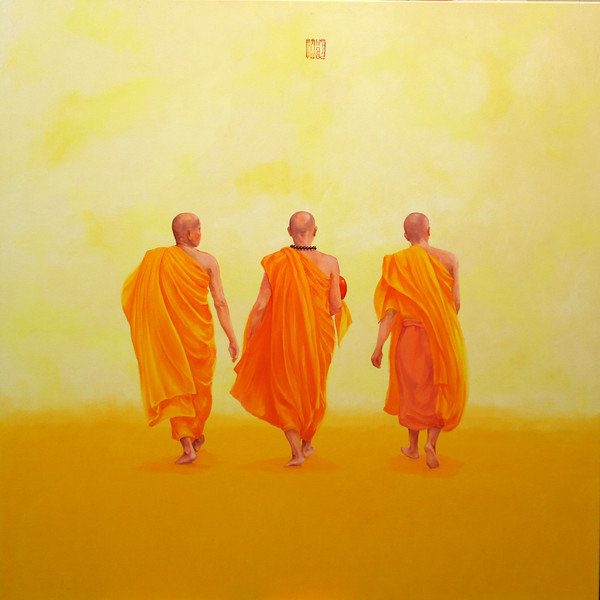 Nguyen Minh Phuoc - Golden Afternoon