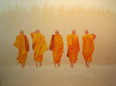 Nguyen Minh Phuoc - Yellow Forest