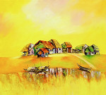 Minh Son - My Village