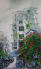 Minh Son - Hanoi Streets