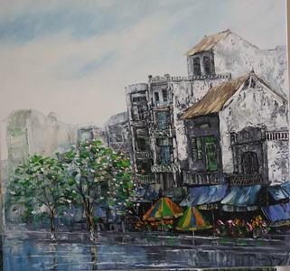 Minh Son - After Rain