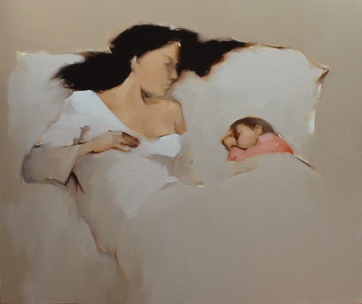 Nguyen Thanh Binh - Napping