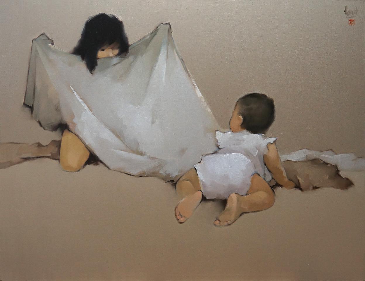 Nguyen Thanh Binh - Peek-a-Boo