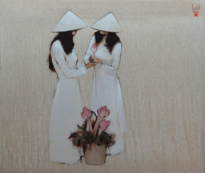 Nguyen Thanh Binh - Friends