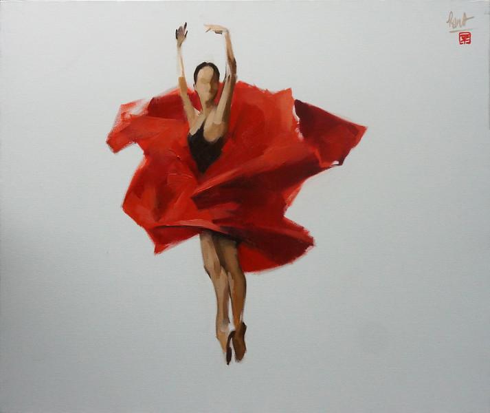 Nguyen Thanh Binh - The Dancer