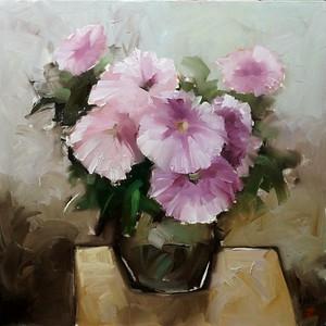 Nguyen Thanh Binh - Spring Flowers