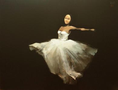 Nguyen Thanh Binh - The Ballerina