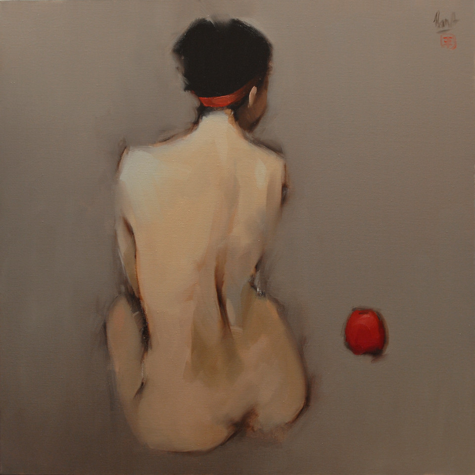 Nguyen Thanh Binh - The Apple