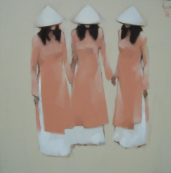 Nguyen Thanh Binh - Untitled