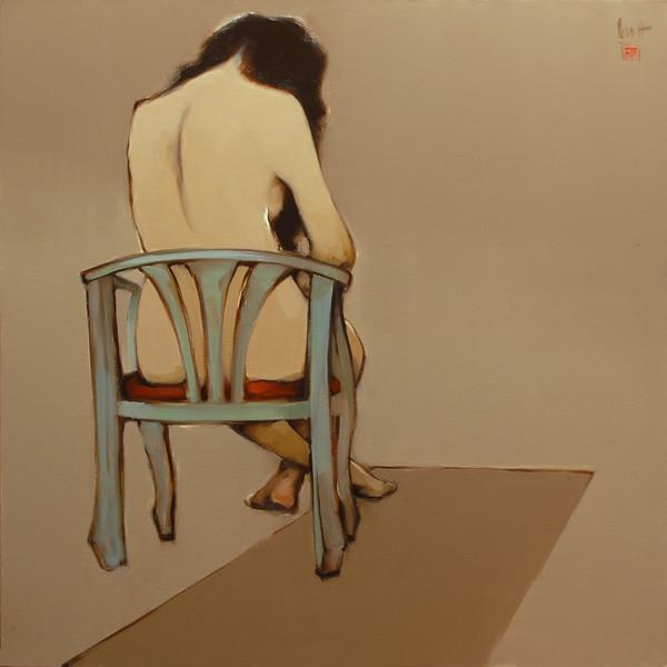 Himiko's Chair
