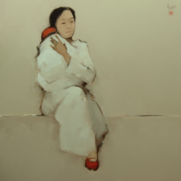 Nguyen Thanh Binh - The Mother (1)