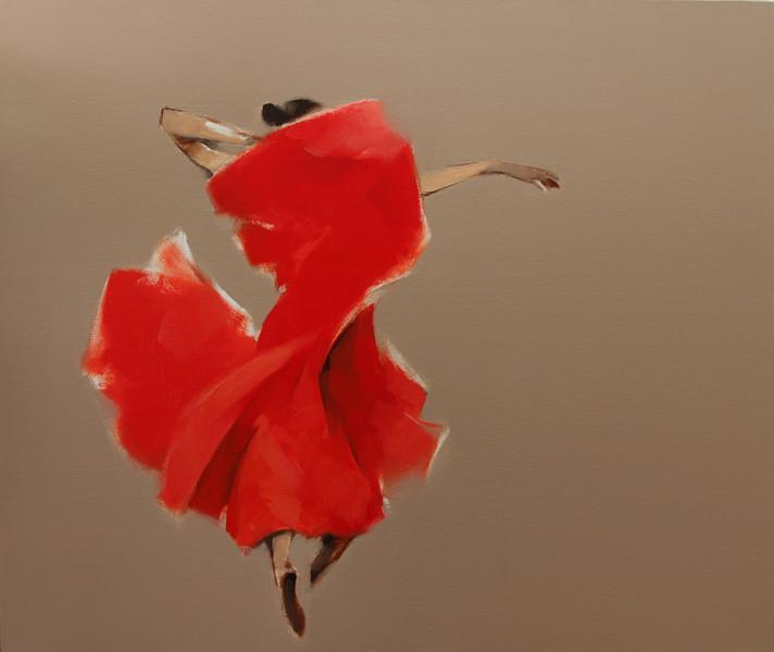 Flying!