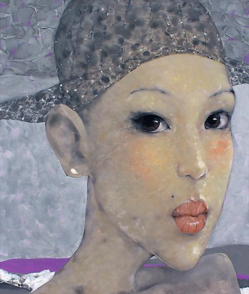 Nguyen Van Cuong - Bathing