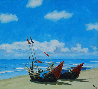 Pham Luan - Homeland