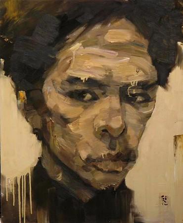 Phuong Quoc Tri - Self Portrait