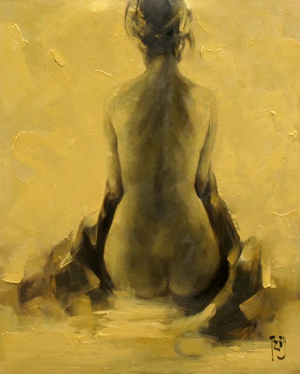 Phuong Quoc Tri - Nude Impression 1