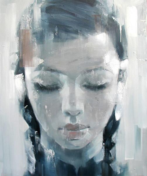 Portrait of a Woman 9