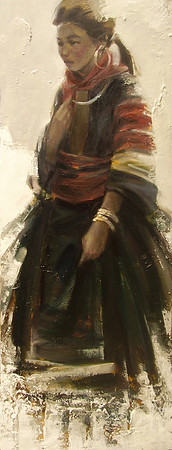A Girl from Sapa #3
