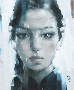 Portrait of a Woman 17