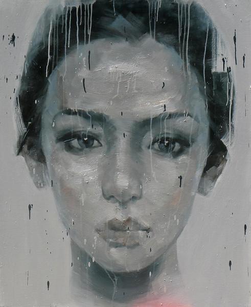 Portrait of a Woman 39