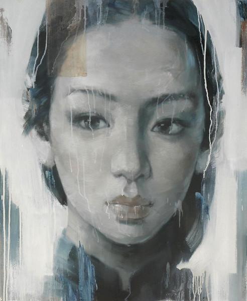 Portrait of a Woman 40