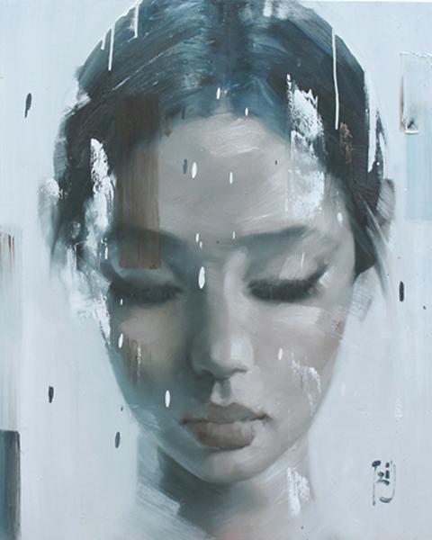 Portrait of a Woman 16