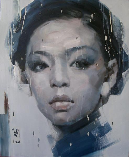 Portrait of a Woman 14