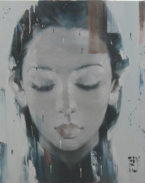 Portrait of a Woman 27