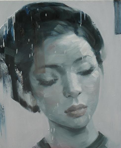 Portrait of a Woman 20