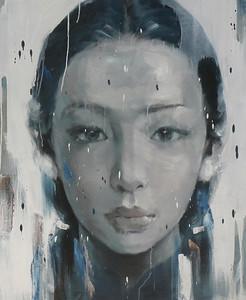 Portrait of a Woman 38