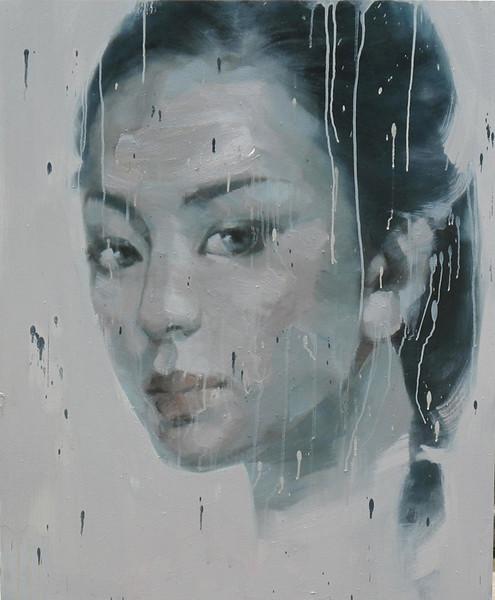 Portrait of a Woman 41