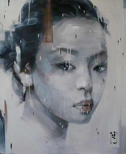 Portrait of a Woman 23