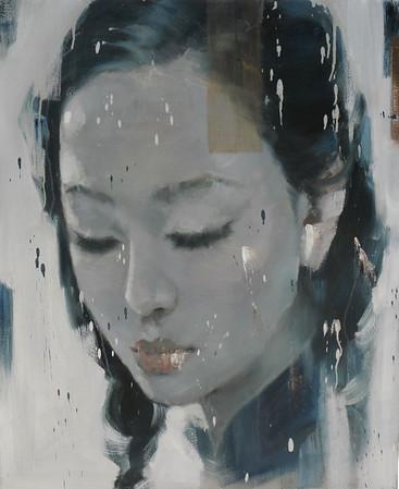 Portrait of a Woman 37