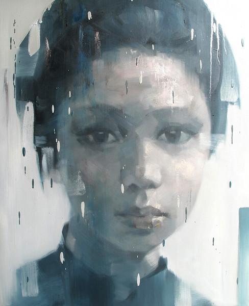 Portrait of a Woman 6