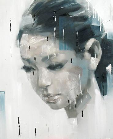 Portrait of a Woman 7