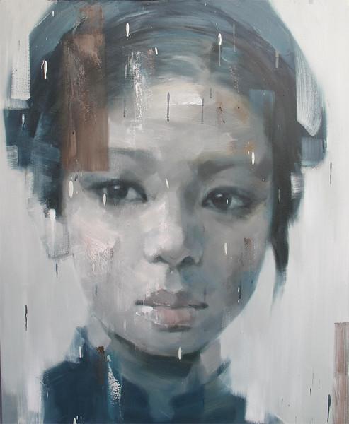 Portrait of a Woman 5