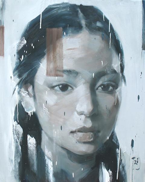 Portrait of a Woman 18