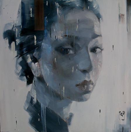 Portrait of a Woman 22