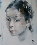 Phuong Quoc Tri - Portrait of a Woman 24