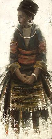 Girl from Sapa (6)